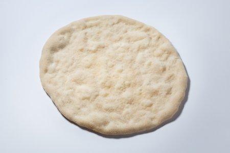 Pizza tonda semintegrale con lievito madre - 2pz